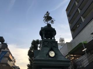サスティナブル・スマートタウン 小規模な中に生活必需店舗が密集した街 綱島駅をお散歩♪