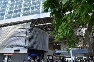 「たまプラーザ」新駅舎と市境尾根まで富士山を見に木漏れ日散策